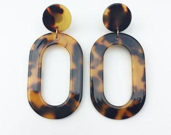 Tori earrings