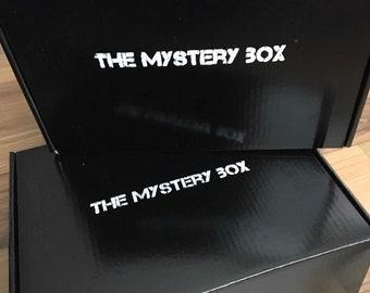Mystery Box Subscription