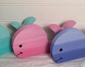 Lil Ombré Whales