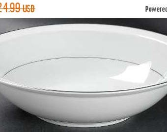 """ON SALE Ashcraft ETERNALLY Yours 5812 Japan Round Vegetable Serving Bowl Dinnerware Hard to Find 9"""", a 34 dollar value"""