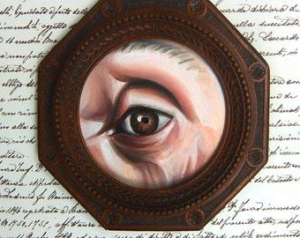 Lover's Eye : Virginia Woolf