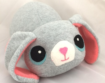 Adorbubble Bunny PDF Sewing Pattern