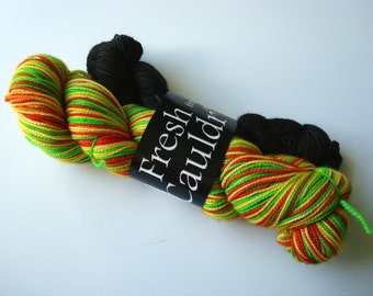 Robin-  SW Stripe