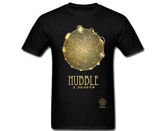 Space Shirt, Astronomy Shirt, Hubble Telescope, Science Teacher, School Tshirt, Galaxy Shirt, Astronomer Gift, Astronomy Student, Geek Tee