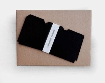 Plastic Cash Dividers for Envelope System | Dave Ramsey
