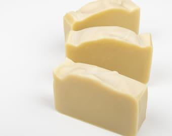 Kombucha Soap - Kombucha Tea Soap - Homemade Soap - Handmade Soap - Cold Process Soap - Shea Butter Soap - Vegan Soap