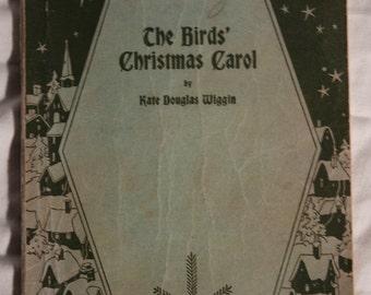 The Birds' Christmas Carol (1914) Play by Kate Douglas Wiggin / 1942 Publication