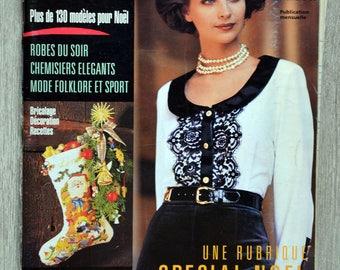 Magazine from November 1993 Burda