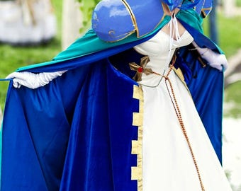 Noa Ehn anime cosplay Legend of the legendary heroes