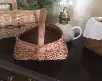 What a Beautiful and Intricate Basket........