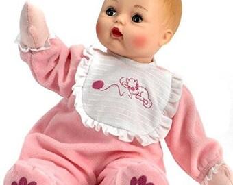 Madame Alexander Smitten With Kittens Huggums Doll - Madame Alexander Doll, Madame Alexander Huggums, Huggums, Madame Alexander