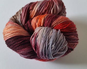 Walkers  Lighthouse Base 100g merino nylon stellina 422m