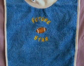 Future Star Toddler Apron