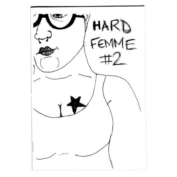 Hard Femme #2
