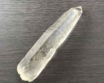 Perfectly beautiful Lemurian seed crystal / lemurischer Kristall / 169g / top sale / Angebote