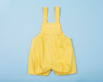 Baby's Overalls