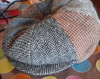 KANGOL WOOL CAP