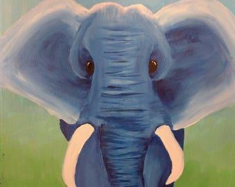 Ellie Elephant