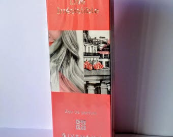 Fantastique Perfume by Givenchy LIVE IRRESISTIBLE Eau De Parfum 75 ml 2,5 fl.oz Sealed