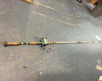 Squidder Fishing Rod