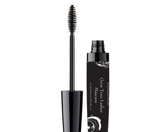 Organic Grow Your Lashes Natural Mascara