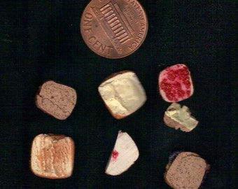 1/12 scale sandwiches