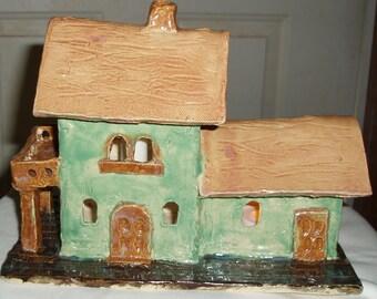 Chalet Cottage