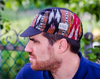 """Cycling cap « MEX"""" /Limited Edition/ 5 panel / 2e collection"""