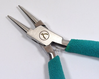 Wubbers® Classic Round Nose Pliers