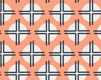 SALE Fabric-Clay Sundot, Arizona Limited Edition Collection-Art Gallery Fabrics by April Rhodes