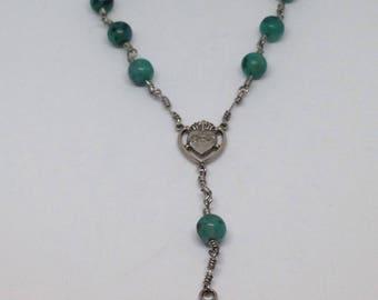 Rosary One Decade Pocket Rosary