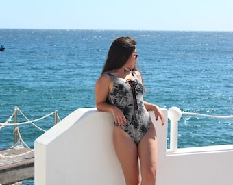 Whole swimsuit made in Brazil with the best quality and confection.