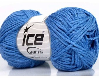 "Ball of yarn ""Dirty summer"""