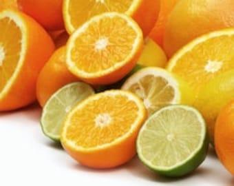 Citrus Sage {8 oz}