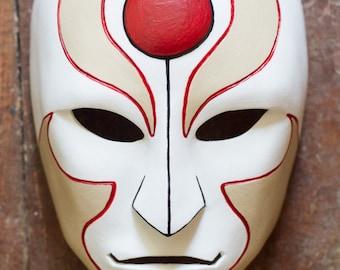 Inspired Amon mask Avatar The Legend of Korra game Halloween cosplay