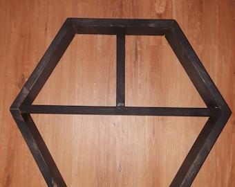 Hexagonal Shelf