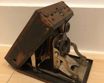 Vintage Kodak Eastman Camera