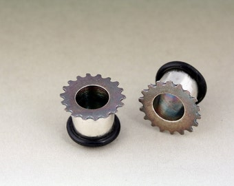 Gear Plugs