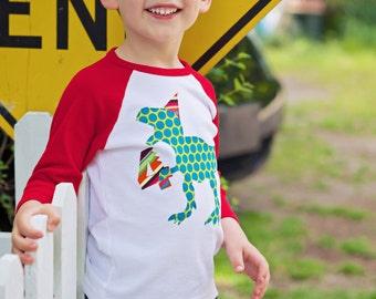 Dinosaur Birthday Shirt, Dinosaur Birthday, Dinosaur Shirt, Kids Birthday Shirt, Boys Birthday Shirt, Dinosaur Birthday, Dinosaur Party