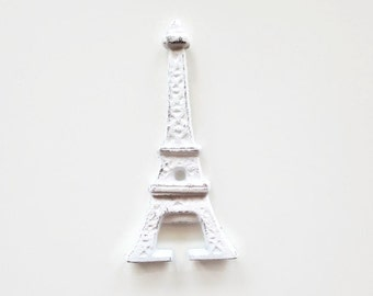 Eiffel Tower Decor. Paris Theme Party. French Party Favors. Cast Iron Bottle Opener. Rustic Shabby Chic. Thank You Gift. French Country Home