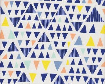 Art Gallery Fabrics Tule Mojawe Illuminated - Half Yard