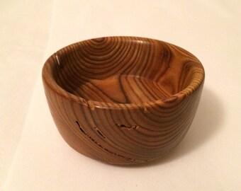 Sumac Wooden Bowl- small