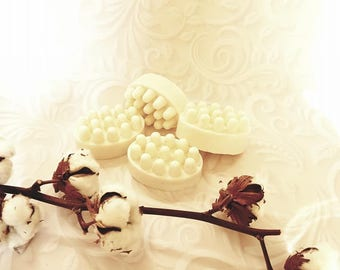 handmade massage soap