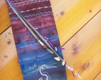 Let Me Make You a Custom Animal Totem Spirit Bag