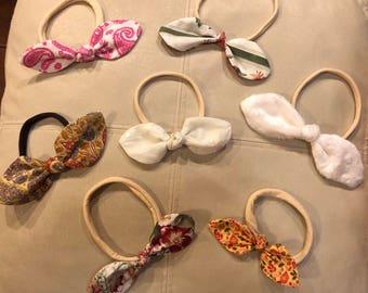 Babies' Natural Headbands