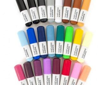 Silhouette 24-Piece Sketch Pen Starter Kit