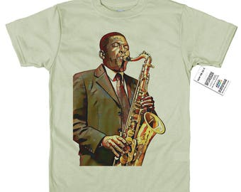 John Coltrane T shirt