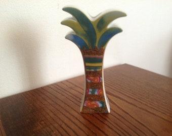 Vintage Goebel candle holder Mára Designe