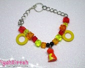 Bracelet *Minimon: Gluman...