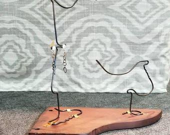 Jewelry Display Stands-Medium